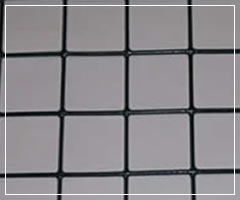 Vinyl Coated Welded Mesh Fence Panels