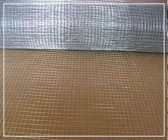 Welded Wire Cloth